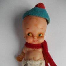 Otras Muñecas de Famosa: MUÑEQUITA FAMOSA ESTILO TIN TAN ANTIGUA. Lote 92342650