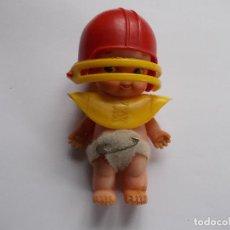 Otras Muñecas de Famosa: MUÑEQUITA FAMOSA ESTILO TIN TAN ANTIGUA. Lote 92342715