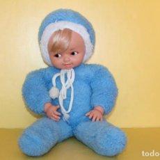 Otras Muñecas de Famosa: MUÑECO GININ DE FAMOSA - AÑOS 70. Lote 92392915