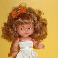 Otras Muñecas de Famosa: MUÑECA RAPACIÑA DE FAMOSA - AÑOS 60. Lote 92694290