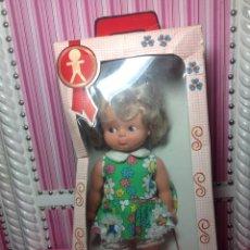 Otras Muñecas de Famosa: SALTARINA DE FAMOSA EN CAJA NUEVA A ESTRENAR!!!!!. Lote 93181478
