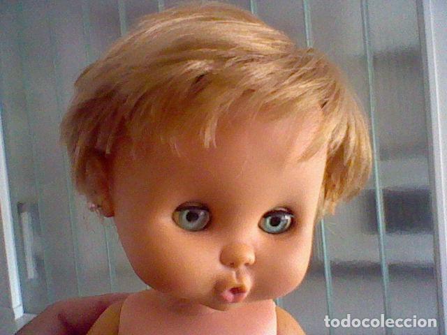 Otras Muñecas de Famosa: muñeca Carol Famosa iris margarita pelo corto flequillo de las primeras años 60 - Foto 4 - 93271855