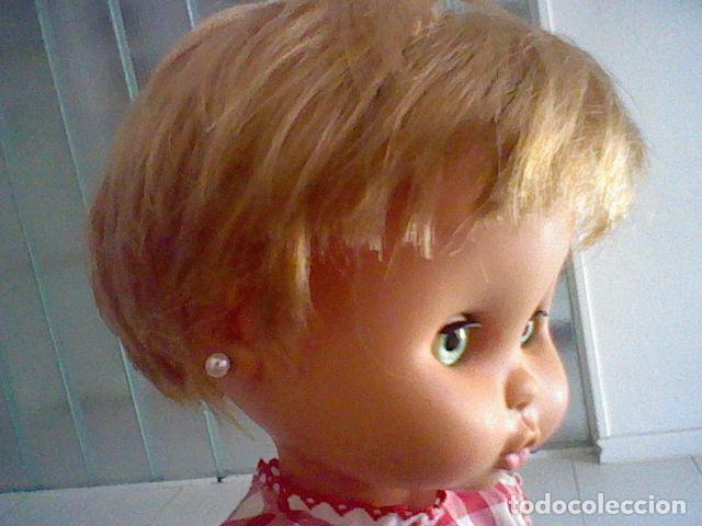 Otras Muñecas de Famosa: muñeca Carol Famosa iris margarita pelo corto flequillo de las primeras años 60 - Foto 9 - 93271855