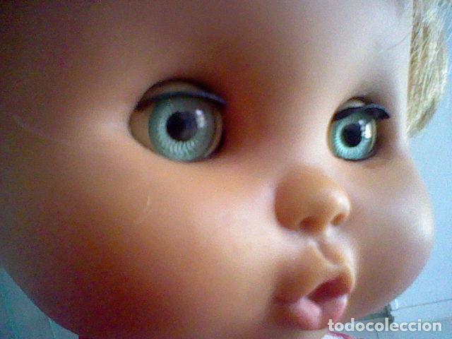 Otras Muñecas de Famosa: muñeca Carol Famosa iris margarita pelo corto flequillo de las primeras años 60 - Foto 10 - 93271855