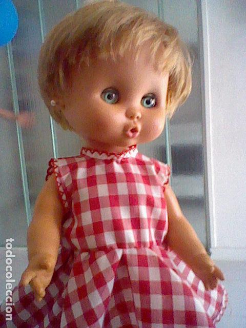 Otras Muñecas de Famosa: muñeca Carol Famosa iris margarita pelo corto flequillo de las primeras años 60 - Foto 13 - 93271855