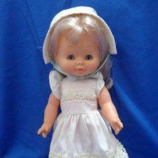 Otras Muñecas de Famosa: MARILOLI - BONITA MUÑECA MARILOLI DE FAMOSA VESTIDA DE ORIGEN AÑOS 70 VER FOTOS!!! SM. Lote 93615695
