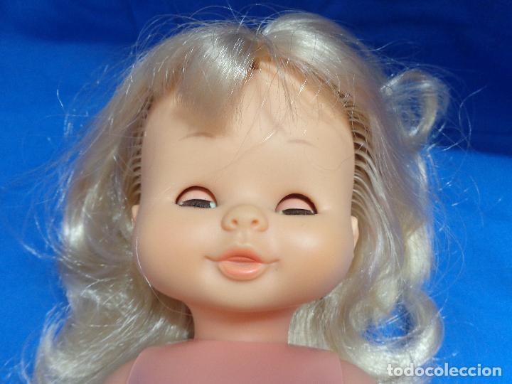 Otras Muñecas de Famosa: MARILOLI - BONITA MUÑECA MARILOLI DE FAMOSA VESTIDA DE ORIGEN AÑOS 70 VER FOTOS!!! SM - Foto 3 - 93615695