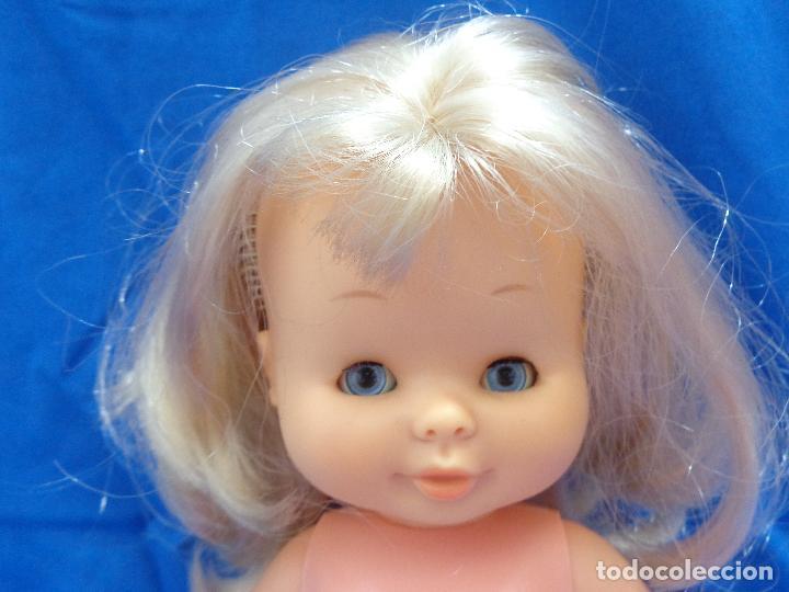 Otras Muñecas de Famosa: MARILOLI - BONITA MUÑECA MARILOLI DE FAMOSA VESTIDA DE ORIGEN AÑOS 70 VER FOTOS!!! SM - Foto 13 - 93615695