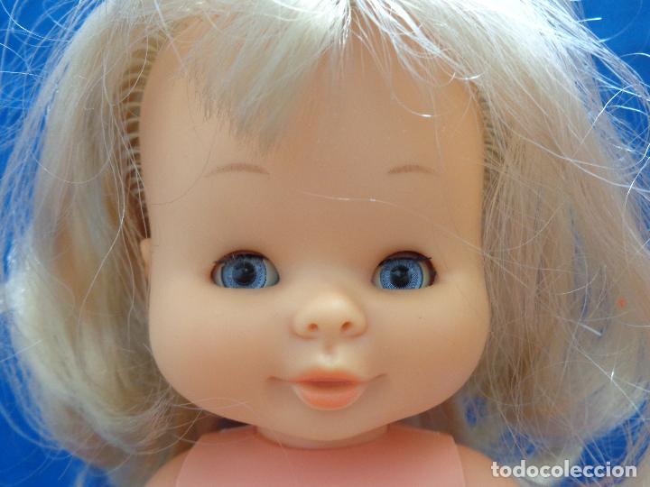 Otras Muñecas de Famosa: MARILOLI - BONITA MUÑECA MARILOLI DE FAMOSA VESTIDA DE ORIGEN AÑOS 70 VER FOTOS!!! SM - Foto 14 - 93615695
