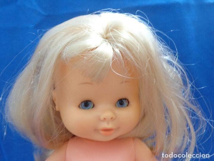 Otras Muñecas de Famosa: MARILOLI - BONITA MUÑECA MARILOLI DE FAMOSA VESTIDA DE ORIGEN AÑOS 70 VER FOTOS!!! SM - Foto 20 - 93615695