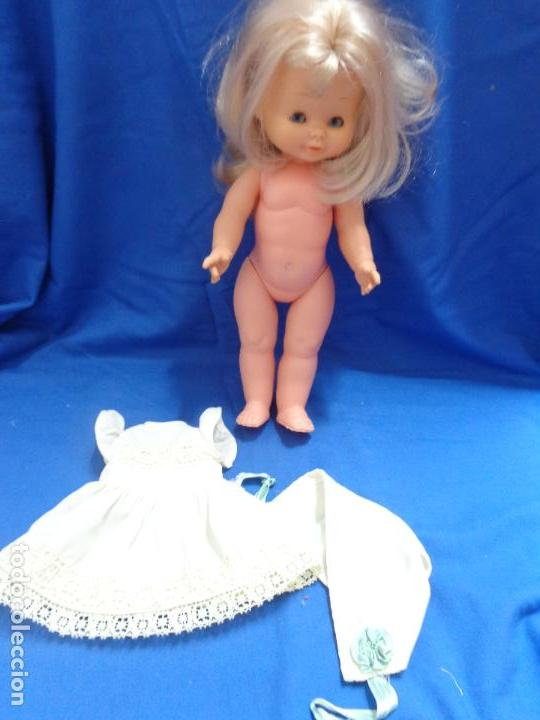 Otras Muñecas de Famosa: MARILOLI - BONITA MUÑECA MARILOLI DE FAMOSA VESTIDA DE ORIGEN AÑOS 70 VER FOTOS!!! SM - Foto 28 - 93615695