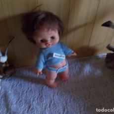Otras Muñecas de Famosa: MUÑECO GRASITA DE FAMOSA ROPA ORIGINAL . Lote 94502210