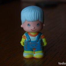 Otras Muñecas de Famosa: MUÑECO MUÑECA FIGURA PINYPON CHICO - FAMOSA, AÑOS 90. Lote 94528546