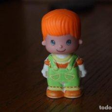 Otras Muñecas de Famosa: MUÑECO MUÑECA FIGURA PINYPON CHICO - FAMOSA, AÑOS 90. Lote 94528654