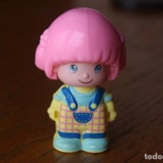 Otras Muñecas de Famosa: MUÑECO MUÑECA FIGURA PINYPON CHICA - FAMOSA, AÑOS 90. Lote 94528782