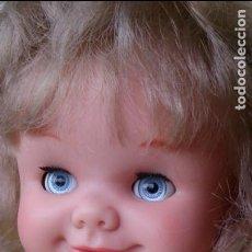 Otras Muñecas de Famosa: MUÑECA POLILLA DE FAMOSA ORIGINAL AÑOS 70. Lote 95591175