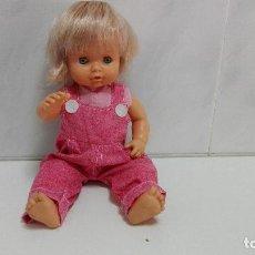 Otras Muñecas de Famosa: MUÑECA NENUCA DE FAMOSA. Lote 95688735