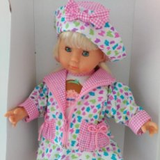 Otras Muñecas de Famosa: AMOUR MUÑECA DE FAMOSA. NUEVA, A ESTRENAR!. Lote 95803891