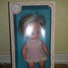 Otras Muñecas de Famosa: CURRINA CURRIN CON CAJA . Lote 95963795