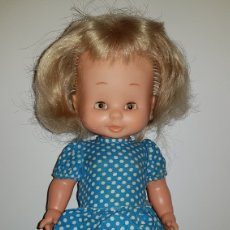 Otras Muñecas de Famosa: MUÑECA MARILOLI AÑOS 70'S FAMOSA. Lote 96756870