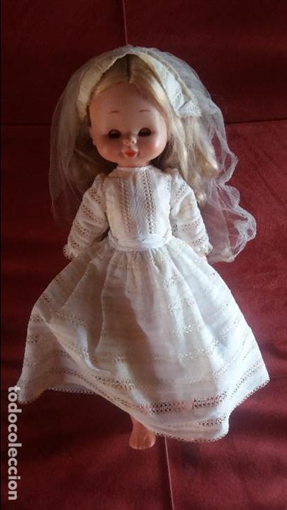 Otras Muñecas de Famosa: muñeca Meggy de famosa muy parecida a la Nancy - Foto 2 - 96836211