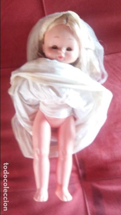 Otras Muñecas de Famosa: muñeca Meggy de famosa muy parecida a la Nancy - Foto 3 - 96836211