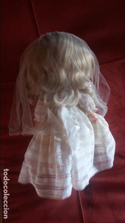Otras Muñecas de Famosa: muñeca Meggy de famosa muy parecida a la Nancy - Foto 4 - 96836211
