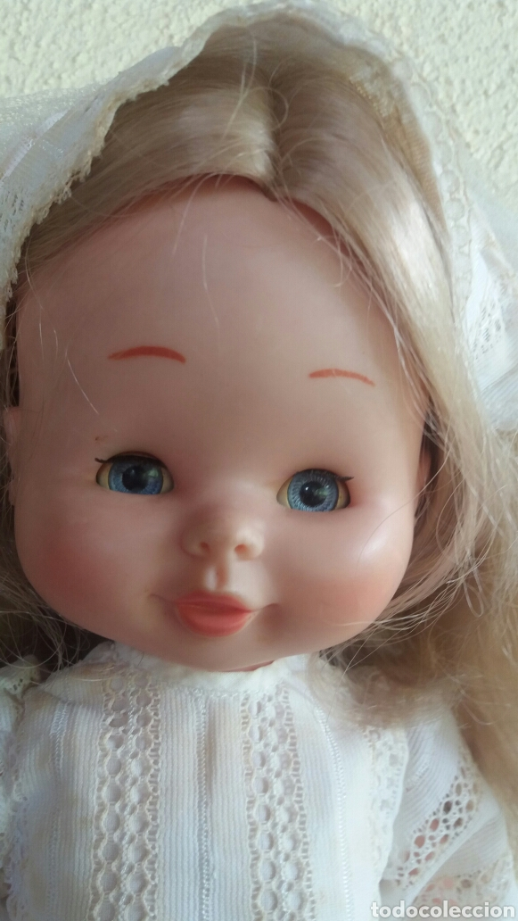 Otras Muñecas de Famosa: muñeca Meggy de famosa muy parecida a la Nancy - Foto 5 - 96836211