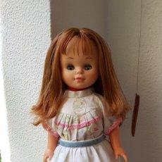 Otras Muñecas de Famosa: MUÑECA SALLY DE FAMOSA AÑOS 70 MIDE 50 CM. Lote 96938888