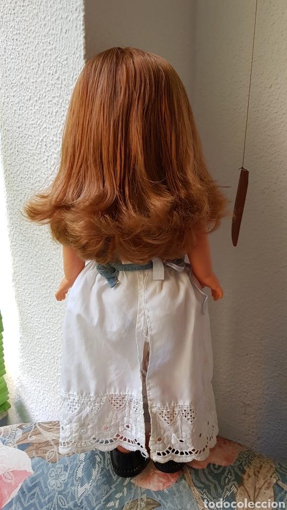 Otras Muñecas de Famosa: MUÑECA SALLY DE FAMOSA AÑOS 70 MIDE 50 CM - Foto 3 - 96938888