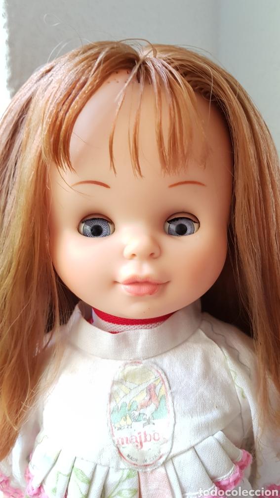 Otras Muñecas de Famosa: MUÑECA SALLY DE FAMOSA AÑOS 70 MIDE 50 CM - Foto 4 - 96938888