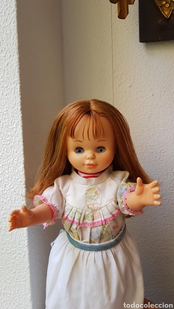 Otras Muñecas de Famosa: MUÑECA SALLY DE FAMOSA AÑOS 70 MIDE 50 CM - Foto 5 - 96938888