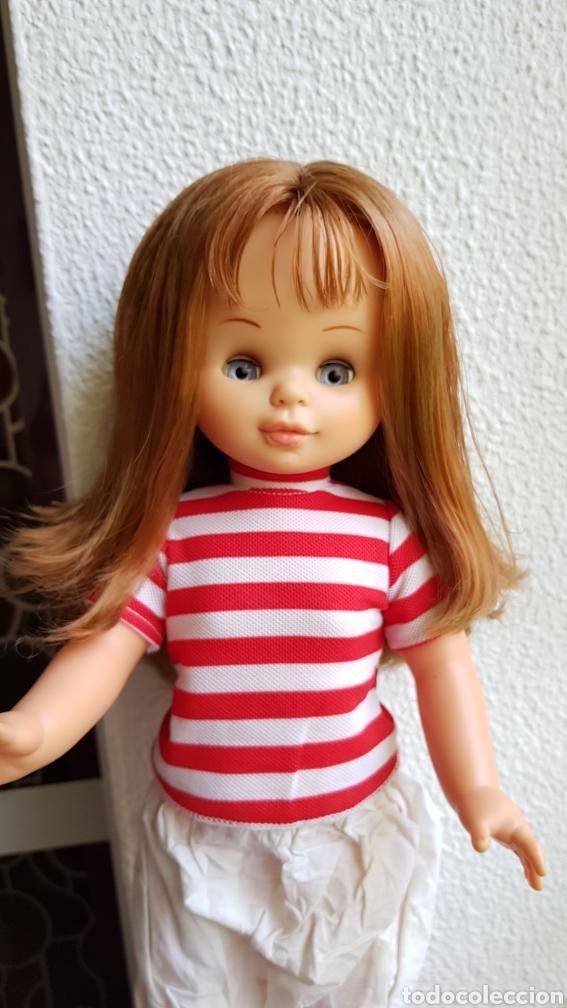 Otras Muñecas de Famosa: MUÑECA SALLY DE FAMOSA AÑOS 70 MIDE 50 CM - Foto 9 - 96938888