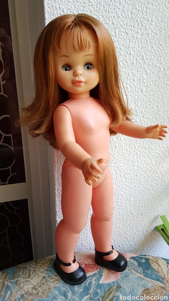 Otras Muñecas de Famosa: MUÑECA SALLY DE FAMOSA AÑOS 70 MIDE 50 CM - Foto 11 - 96938888