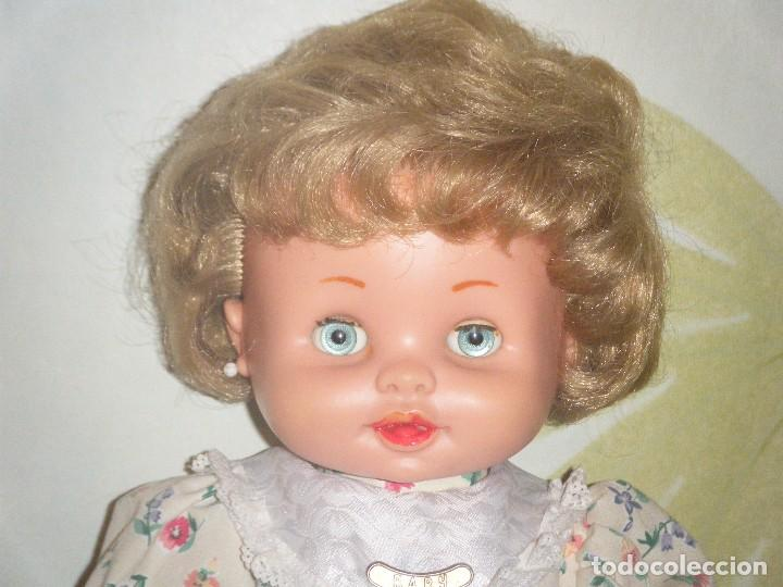 Otras Muñecas de Famosa: MUÑECA ONDINA DE FAMOSA AÑOS 60 - Foto 2 - 97535543