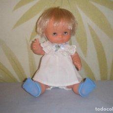 Otras Muñecas de Famosa: MUÑECO CHIQUITIN DE FAMOSA NIÑO. AÑOS 70. Lote 97535843