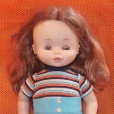 Otras Muñecas de Famosa: BEGOÑA ANDADORA DE FAMOSA,AÑOS 70. Lote 97827843