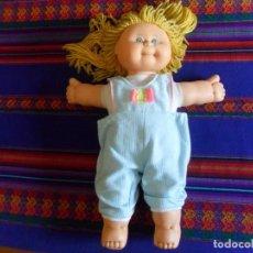 Otras Muñecas de Famosa: MUÑECA REPOLLO RUBIA CON OJOS AZULES. FAMOSA. PRECIOSA.. Lote 97923071