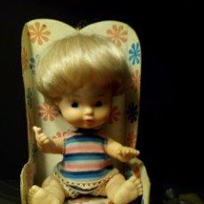 Otras Muñecas de Famosa: MUÑECA CHERRY DE FAMOSA EN CAJA AÑOS 70. Lote 97974775