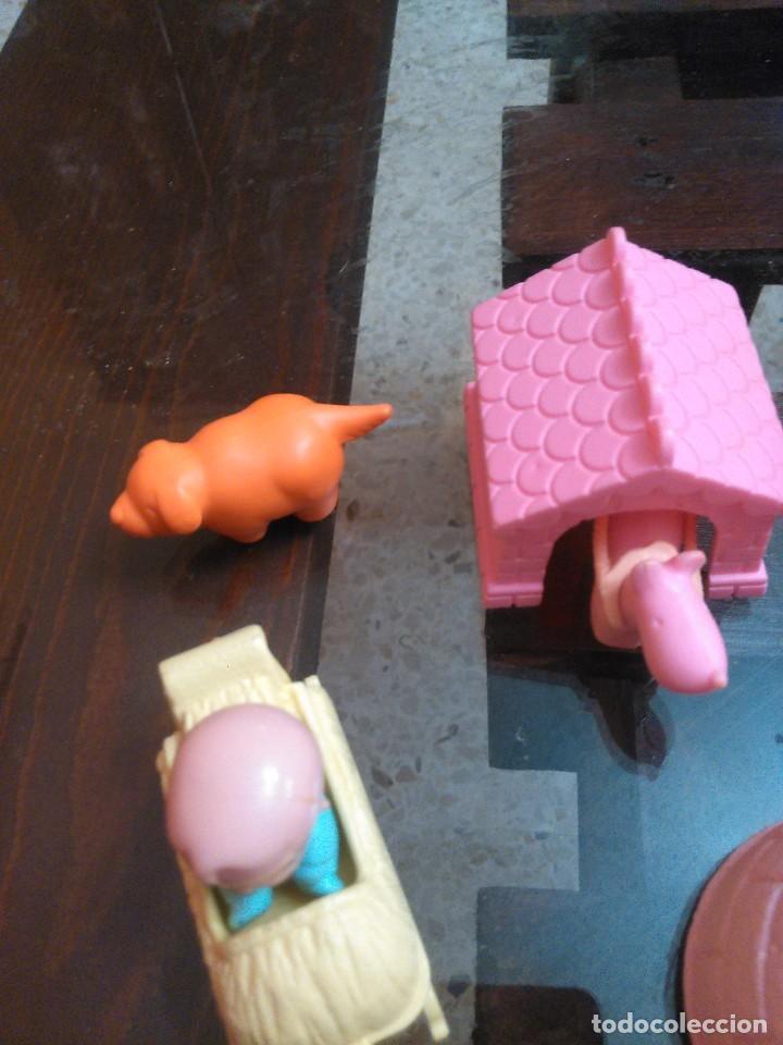 Otras Muñecas de Famosa: Lote pin y pon - Foto 2 - 98084847