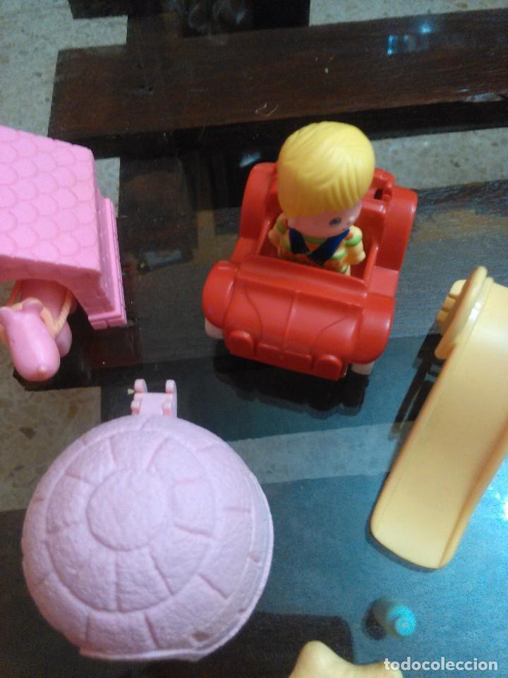 Otras Muñecas de Famosa: Lote pin y pon - Foto 3 - 98084847