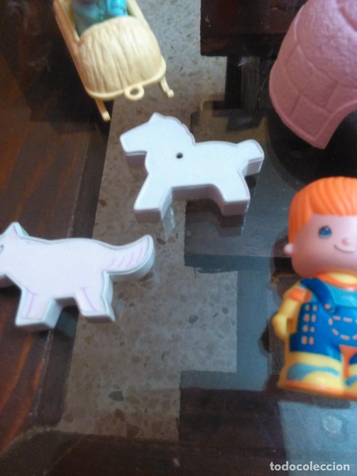 Otras Muñecas de Famosa: Lote pin y pon - Foto 4 - 98084847