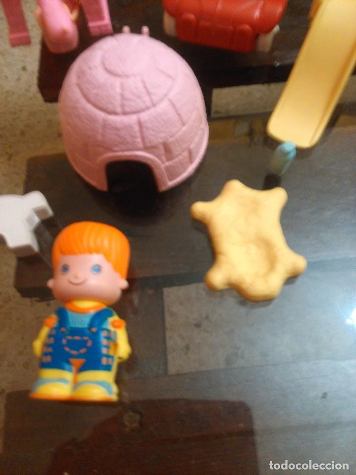Otras Muñecas de Famosa: Lote pin y pon - Foto 5 - 98084847