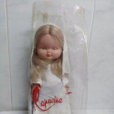 Otras Muñecas de Famosa: RAPACIÑA VIRGEN MARIA EN CAJA NUEVA. Lote 98232063