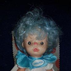 Otras Muñecas de Famosa: ANTIGUA MUÑECA CHIQUITÍN AÑOS 70. Lote 98536815