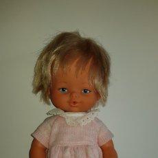 Otras Muñecas de Famosa: ANTIGUO MUÑECO NENUCO LLORA 1980. Lote 98688708