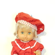 Otras Muñecas de Famosa: MUÑECO NENUCO DE FAMOSA. Lote 98691655