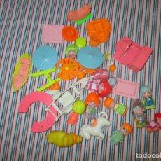 Otras Muñecas de Famosa: PIN Y PON, GRAN LOTE DESPIECE. Lote 98896803