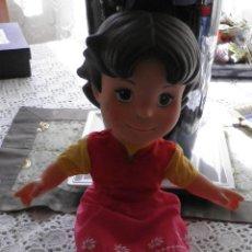 Otras Muñecas de Famosa: MUÑECA HEIDI DE FAMOSA CUERPO BLANDO. Lote 98985559