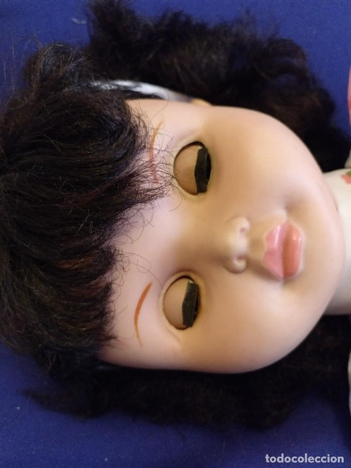 Otras Muñecas de Famosa: Muñeca Marina de 60 cm , Famosa de los 60 - Foto 6 - 99242027